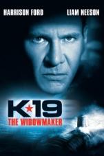 Capa do filme K-19: The Widowmaker
