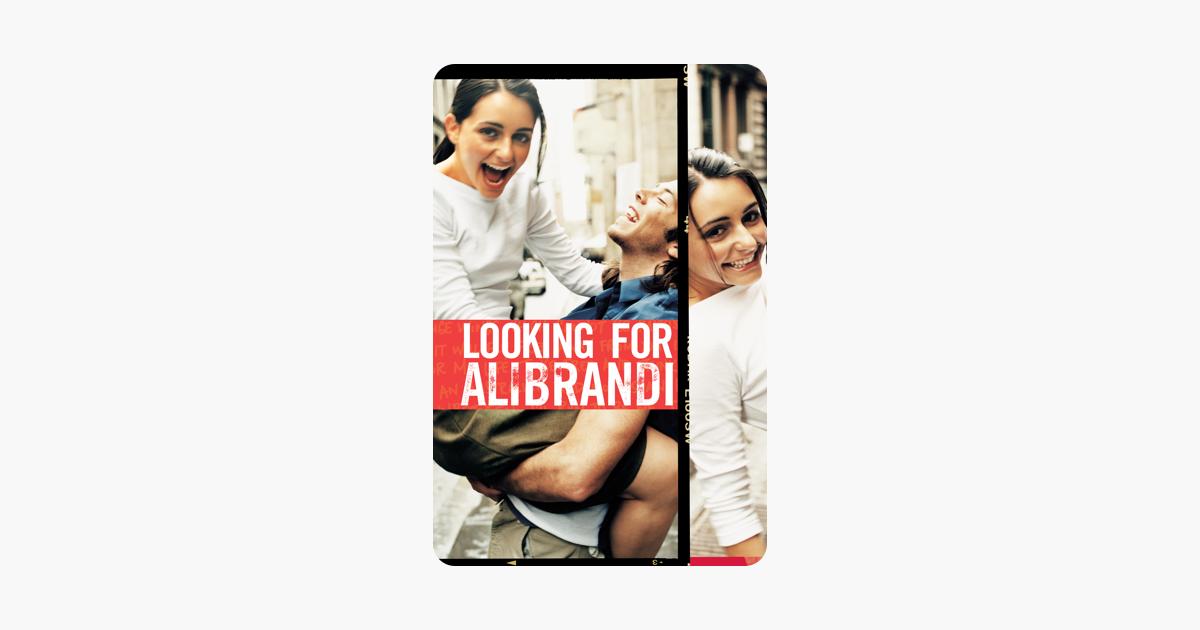 finding alibrandi