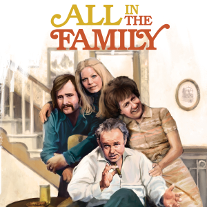 All in the Family, Season 1