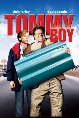 Tommy Boy HD Download