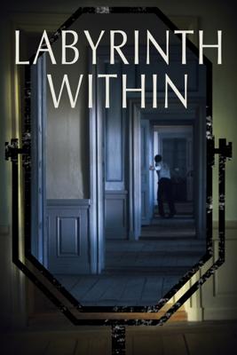 Pontus Lidberg - Labyrinth Within bild