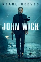 John Wick Chapters 1-3