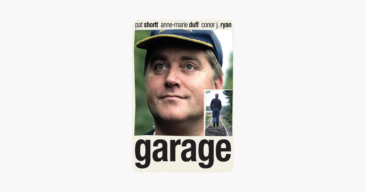 Garage On Itunes