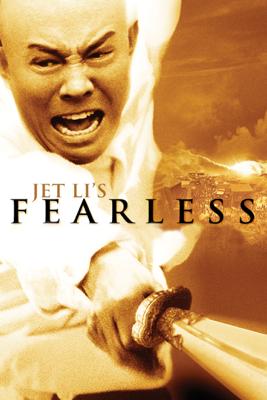 Jet Li's Fearless - Ronny Yu