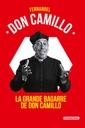 Affiche du film La grande bagarre de Don Camillo - Version  VOST Remasterisée