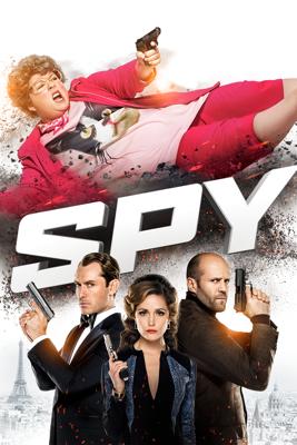 Spy HD Download