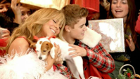 Mariah Carey & Justin Bieber - All I Want for Christmas Is You (Super Festive!) artwork