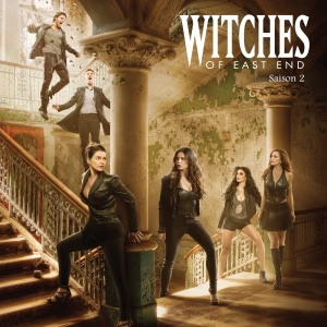 Witches of East End,  L'Integrale Des Saisons 1 A 2 (VF) - Episode 10