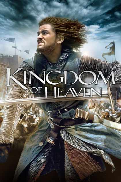 Kingdom Of Heaven Roadshow Director S Cut On Itunes