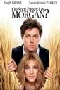 Affiche du film Ou Sont Passes Les Morgan?