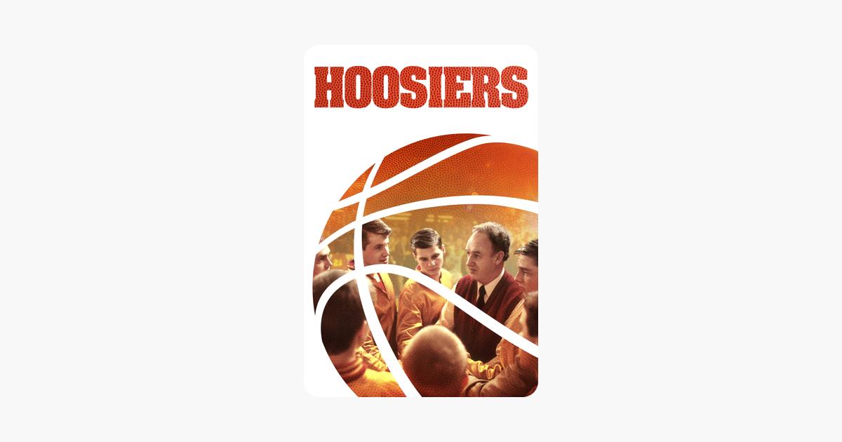 Hoosiers on iTunes
