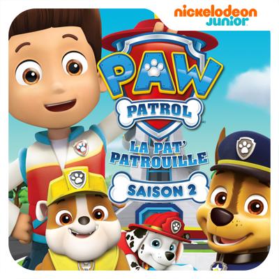 Paw Patrol, la Pat' Patrouille, Saison 2, Partie 2 - Paw Patrol, la Pat' Patrouille