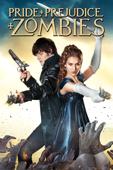 Pride & Prejudice & Zombies cover
