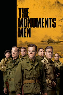 The Monuments Men HD Download