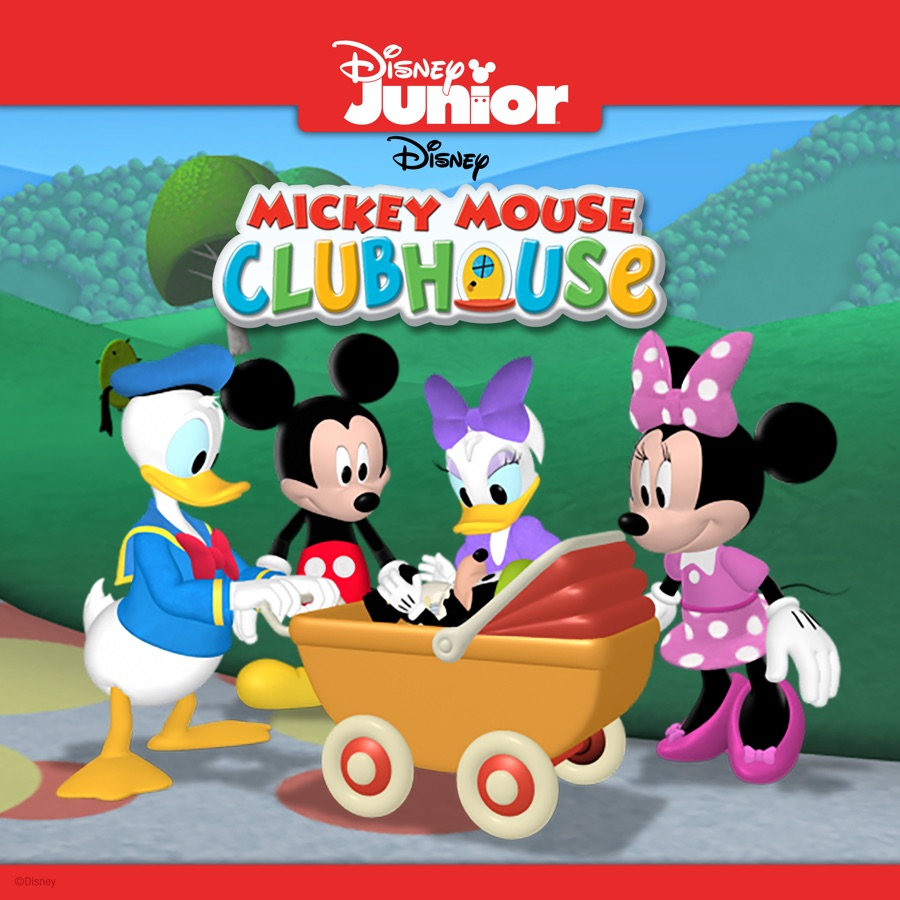 Mickey Mouse Clubhouse, Vol. 4 wiki, synopsis, reviews ...
