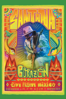 Santana - Santana: Corazón - Live from Mexico  artwork