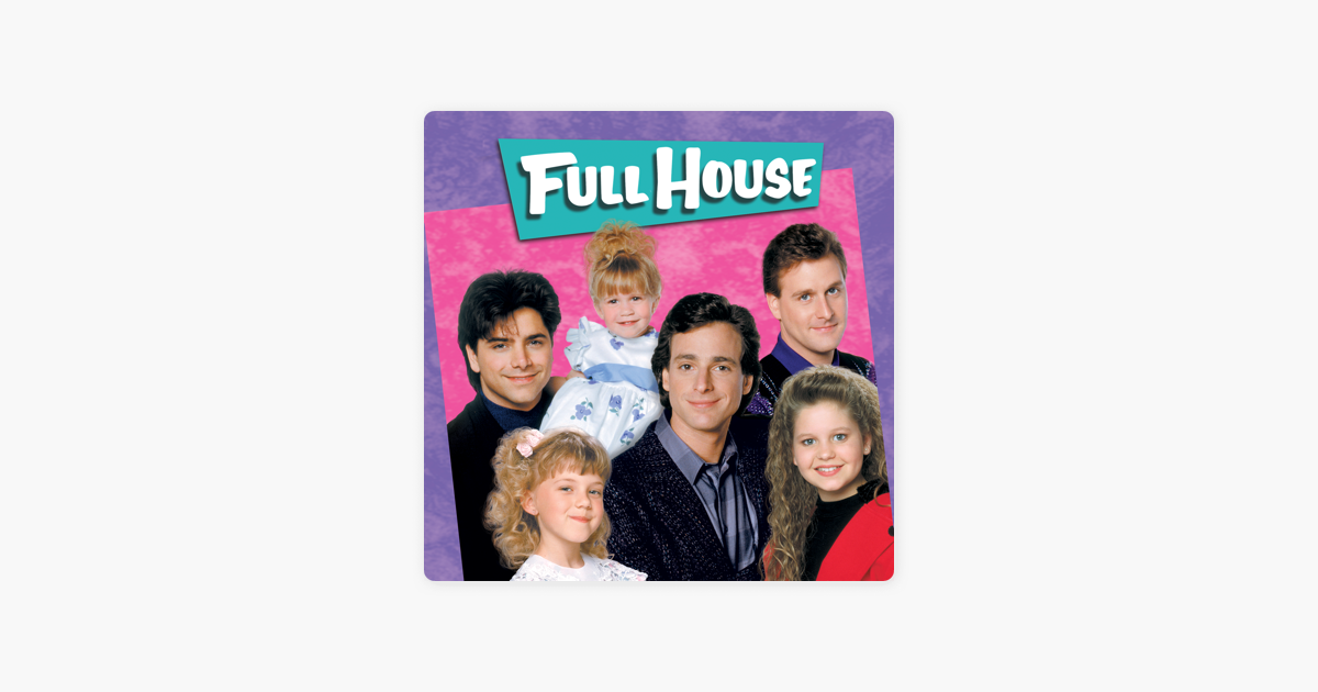 full house season 3 on itunes rh itunes apple com