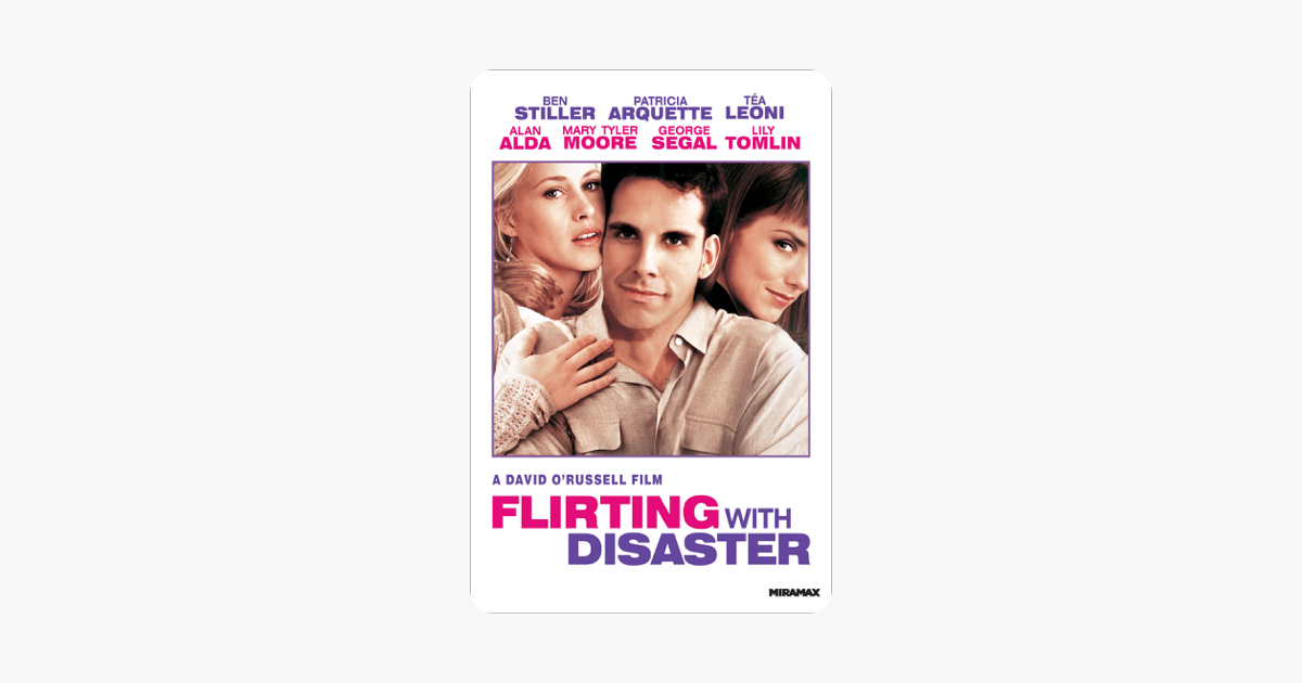 flirting with disaster full cast names 2016 movie