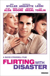 flirting with disaster cast and crew cast crew movie