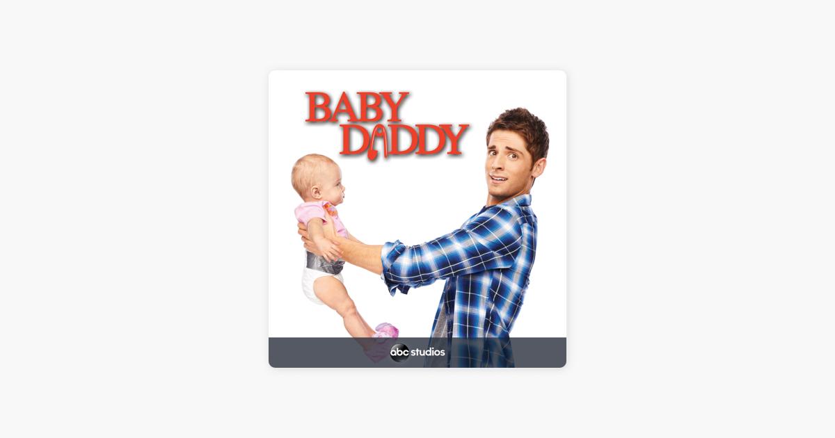 Baby Daddy Staffel 7
