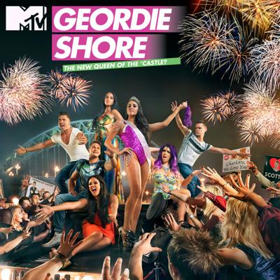 Geordie Shore, Saison 7 - Geordie Shore