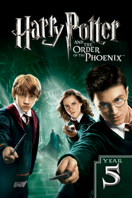 Harry Potter and the Order of the Phoenix HD Download