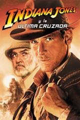 Indiana Jones y la ultima cruzada