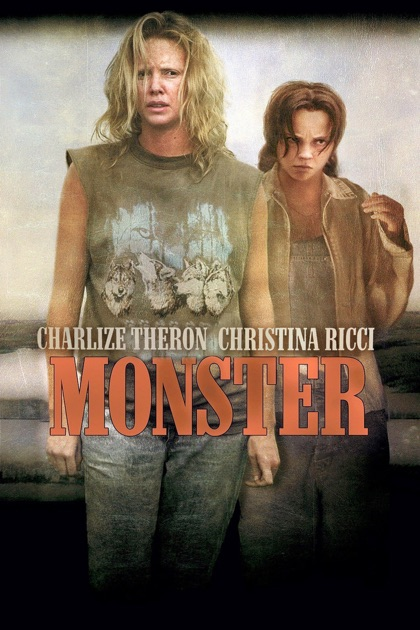 Monster movie charlize theron free download