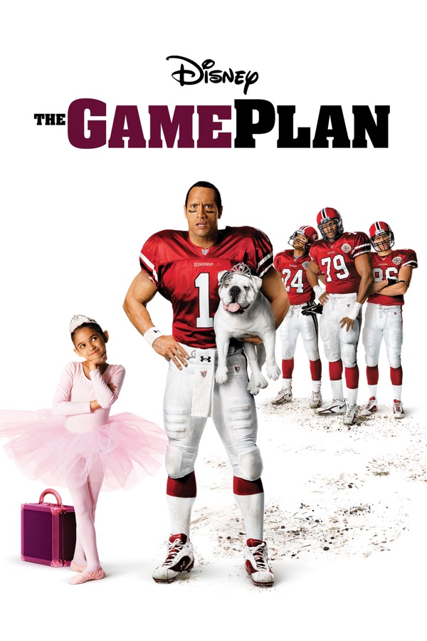 the game plan wiki synopsis reviews movies rankings