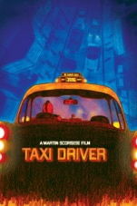 Capa do filme Taxi Driver (Legendado)