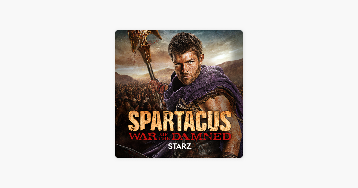 spartacus blood and sand season 3 episode 7