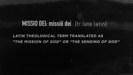 Missio Dei - Hillsong Worship