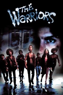 The Warriors In Itunes