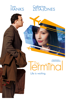 Steven Spielberg - The Terminal  artwork