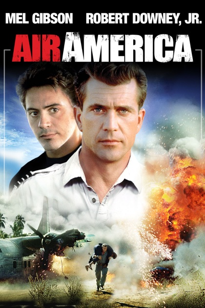 air america on itunes
