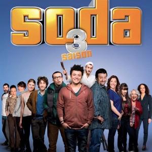 Soda, Saison 3, Vol. 5 - Episode 1