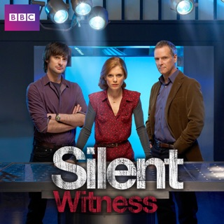 Silent Witness Series 1 10 On Itunes