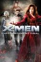 Affiche du film X-Men : L\'affrontement final