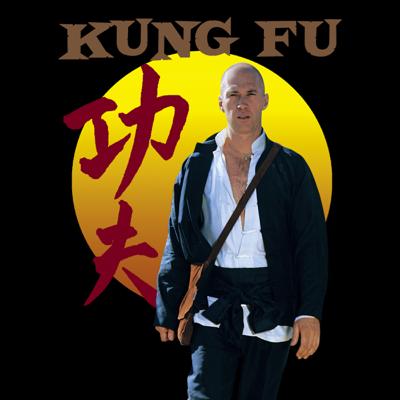 Kung Fu, Season 1 - Kung Fu
