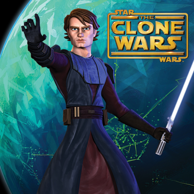 Star Wars: The Clone Wars, Staffel 1 - Star Wars: The Clone Wars