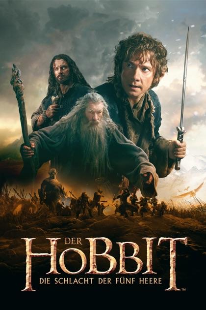5 Heere Hobbit