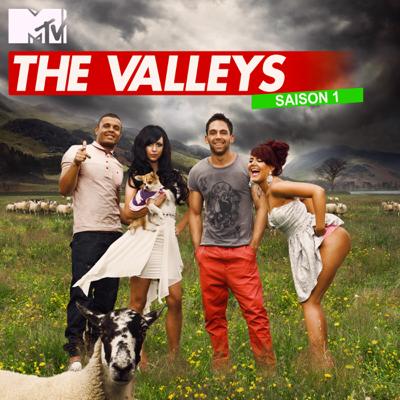 The Valleys, Saison 1 - The Valleys