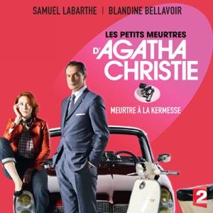 Les petits meurtres d'Agatha Christie, Saison 2, Ep 5 : Meurtres à la kermesse - Episode 1