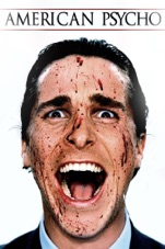 Capa do filme American Psycho (Dublado)