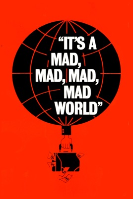 It's A Mad, Mad World