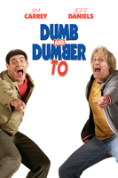 Peter Farrelly & Bobby Farrelly - Dumb and Dumber To artwork