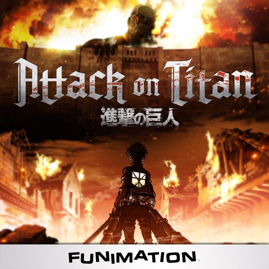 Attack On Titan, Season 1, Pt. 1 Wiki, Synopsis, Reviews