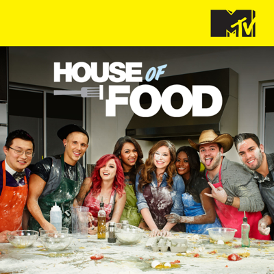 House of Food : Apprentis sur le grill - House of Food