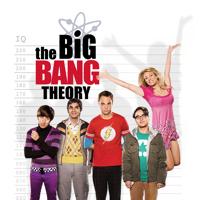 The Big Bang Theory - The Big Bang Theory, Season 2 artwork