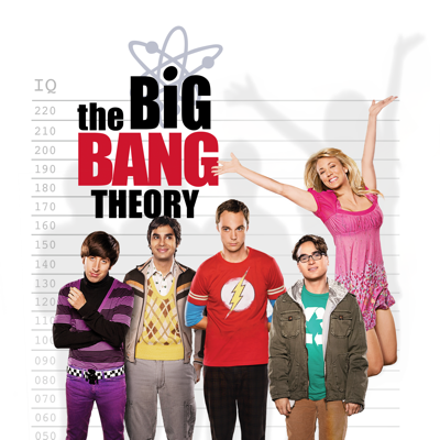 The Big Bang Theory, Season 2 HD Download